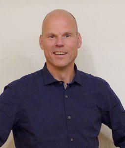 Dr. Martin Schnaubelt (Vize-Präsident, Jugendwart)