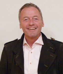Harald Stuhlmann (Präsident)