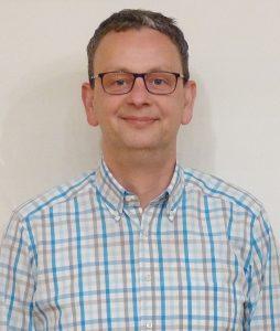 Jörg Gercke (Platzwart)