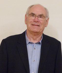 Karl Müller (Schatzmeister)